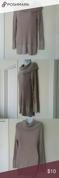 Elle  sweater with silver metallic highlights Elle sweater with silver metallic highlights Elle Sweaters Crew & Scoop Necks