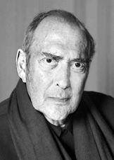Harold Pinter en 2005