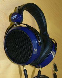 HiFiMAN HE-400 planar magnetic headphones. $399.
