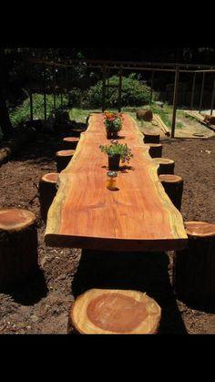 10+ bästa bilderna på Trädgårdsmöbler bord i 2020