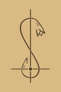 Divided God Church [logo concept] by i0nah.deviantart.com on @deviantART #geek #scifi #dune