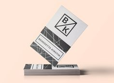 Business Cards template by GraphicDash on Etsy