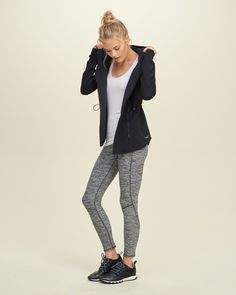 Slouchy and comfy featuring lace panel and message graphic at front, Easy Fit, Imported<br><br>60% Cotton/ 40% Polyester