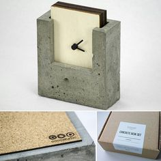 #concrete #deskset #wood #cork #details #italiandesign #handmade #madeinitaly #packaging #microstudiodesign #italy #abruzzo #pescara