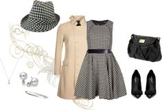 """""""Untitled #118"""" by mariasena on Polyvore"""