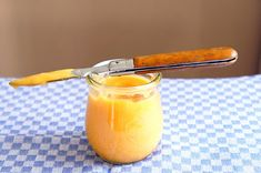 Sugary & Buttery - Pink Grapefruit Curd