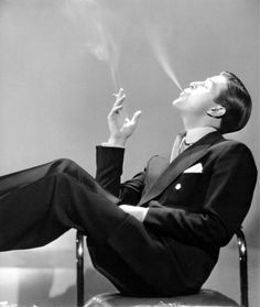Ray Milland, 1930s, photo by William Walling