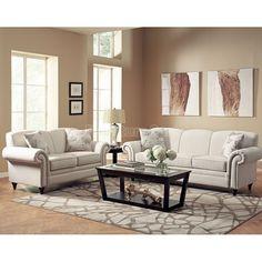 Norah Living Room Set Coaster Furniture Cart Interior Design