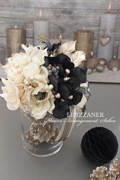 クリスマススペシャルレッスン | LIPIZZANER Flower Arrangement Salon