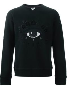Kenzo Moletom - United Legend Strasbourg - Farfetch.com