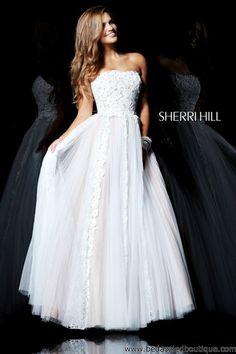 Sherri Hill 21027 – Bedazzled Boutique