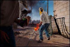 James Nachtwey – The Improviser | British Journal of Photography