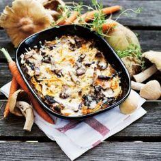 Middag - Recept & inspiration för en lyckad middag - Mitt kök Meat, Chicken, Inspiration, Food, Biblical Inspiration, Meals, Cubs, Motivation