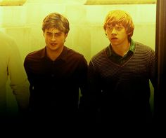 Sexiest men on earth...just because if their adorable accents and the whole in Harry potter aspect