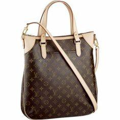 Odeon GM [M56388] - $203.99 : Louis Vuitton Outlet Online | Authentic Louis Vuitton Sale For Cheap