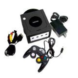 Gamecube Console Black (Video Game)By Nintendo Playstation, Xbox, Nintendo, Blacked Videos, New Video Games, News Games, Computer Accessories, Games To Play, Wii