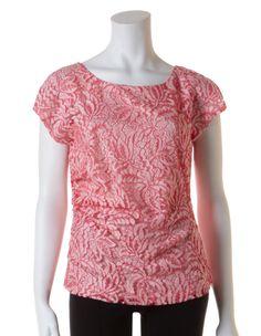 Blush Pink Lace TopBlush Pink Lace Top, Light Blush/Pink - Cleo $15.99