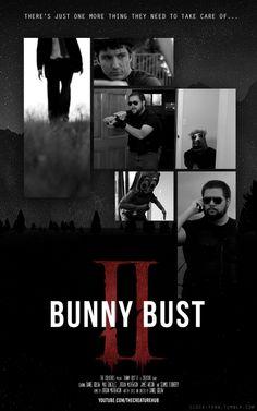 Bunny bust 2 c: