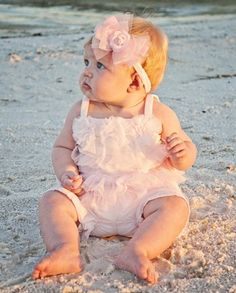 Baby Biscotti Spring 20122 Piece Pink Chiffon Set3 to 9 monthMatches Big Sister Dress!Now In Stock!