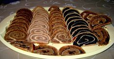 Sweet Pastries, Strudel, Cake Cookies, My Recipes, Food To Make, Waffles, Cheesecake, Artisan, Food And Drink