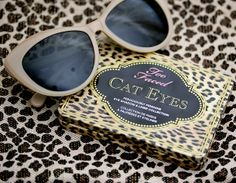 Too Faced Cat Eyes Palette (3)