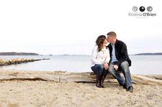 Tedda and Jeff - Engagement