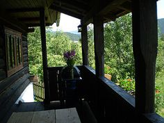 "slovakia ""Wooden Cottage"" Vacation Rentals Slovakia exterior"