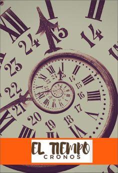 El Tiempo. Selección de algunas obras literarias, filosoficas, científicas, históricas... sobre el tiempo. Las obras las encontraréis en el expositor de la 1ª planta junto al expositor de Noticias.