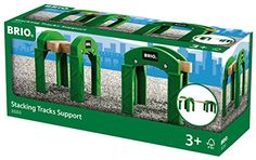 Stacking Track Supports Brio…