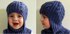 Картинки по запросу вяжем шапочку бини для малышей