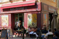 Marseille - quartier du Panier mistoulinetmistou...