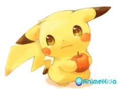 There is nothing sadder than a sad pikachu.