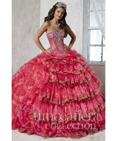 Quinceanera Collecti