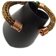 Laura Binding bracelet design