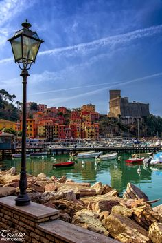 Lerici (La Spezia), Liguria, Italy https://www.facebook.com/exquisitecoasts