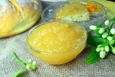 μαρμελάδα – Vegan in Athens Sweet Recipes, Sweet Tooth, Cheesecake, Lemon, Pudding, Bread, Fruit, Cooking, Breakfast