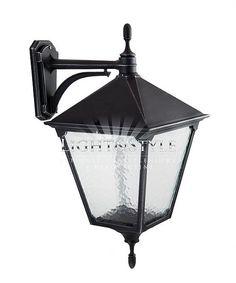 Su-ma RETRO KW lampa zewnętrzna kinkiet - Sklep Light & Style