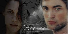 Broken By: (BANNER BY Amanda Bella is a young woman whose life has been shattered beyond repair. She fears the world and lives her life around her adoptive family and her fou… Twilight Fanfiction Recs, Fanfiction Stories, Fanfiction Net, Twilight Saga, Four Legged, Destiny, Have Fun, Bring It On, Actors