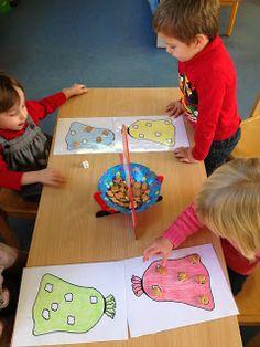 Preschool Christmas Crafts, Saint Nicholas, School Themes, Group Activities, Aso, Santa, Shapes, Winter, Projects