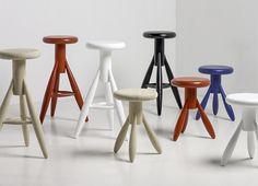 Artek Rocket stool