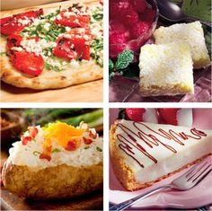 We have lots of recipes that are specifically for the Advantium oven. Try one today!