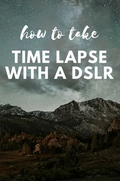 Dslr Camera - Photography Tips You Need To Know About Dslr Photography Tips, Time Lapse Photography, Photography Tips For Beginners, Photography Lessons, Digital Photography, Night Photography, Landscape Photography, Udaipur