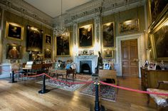 castle howard interior pictures - Google Search