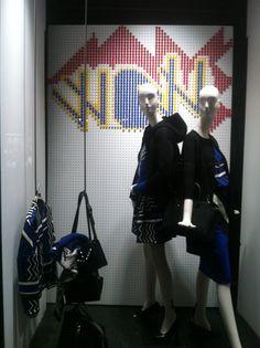 Anticipazioni Autunno Inverno 2014-2015 #donneVincenti #window #style #look