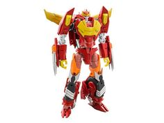 Mastermind Creations Reformatted R-27 Calidus Unofficial IDW Rodimus Up For Preorder
