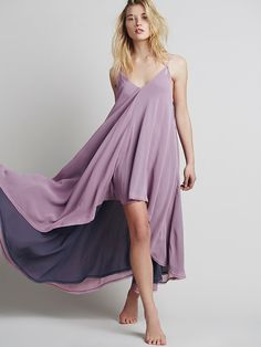 Free People FP X Demeter Slip at Free People Clothing Boutique