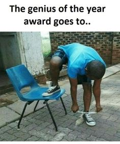Genius Award