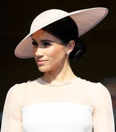 Spotted! Meghan Markle on First Proper Outing As a Royal and We Are Here For It