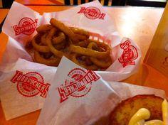 Onion Rings, Ursula, Ariel, Hamburger, Fans, Florida, Ethnic Recipes, Photos, Pictures