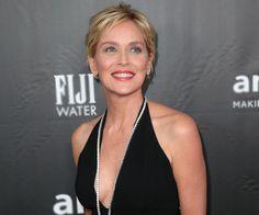 Sharon Stone é processada em mais de R$ 1 milhão por não comparecer a evento no Equador >> http://glo.bo/1A6pslN